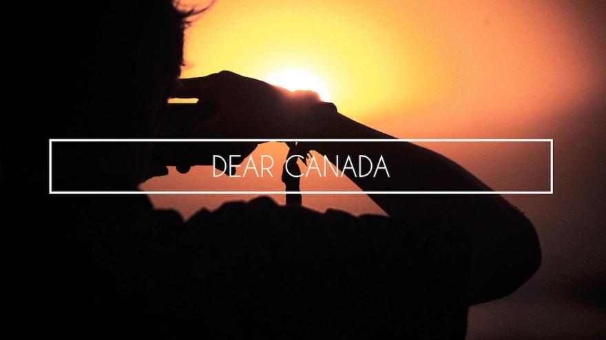Dear Canada