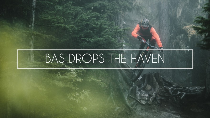 Bas Drops the Haven