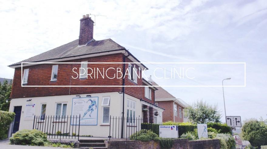 Sevenoaks Springbank Clinic